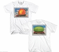 Allman Brothers t-shirt Eat A Peach mens white pre-order