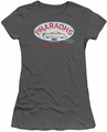 American Graffiti juniors t-shirt Pharaohs charcoal