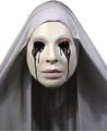 American Horror Story Asylum Nun adult mask