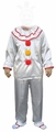 American Horror Story Twisty adult costume - Freak Show Evil Clown