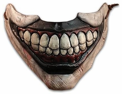 American Horror Story Twisty the Clown mouth piece
