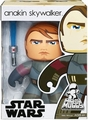 Anakin Skywalker Mighty Muggs Star Wars vinyl figure