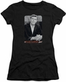 Andy Griffith juniors t-shirt Classic Andy black