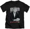 Andy Griffith kids t-shirt Classic Andy black
