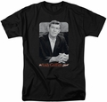 Andy Griffith t-shirt Classic Andy mens black