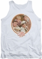 Andy Griffith tank top Boys Club mens white
