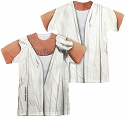 Animal House mens full sublimation t-shirt Toga