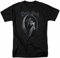 Anne Stokes t-shirt Dance With Death mens black