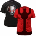 Ant-Man t-shirts