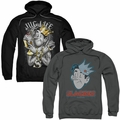 Archie Comics adult hoodies