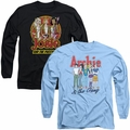 Archie Comics adult long-sleeved shirts