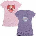 Archie Comics juniors t-shirts
