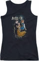 Archie Comics juniors tank top Cover #146 black