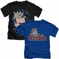 Archie Comics Kids  t-shirts