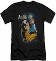Archie Comics slim-fit t-shirt Cover #146 mens black