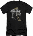Archie Comics slim-fit t-shirt Ladies Man mens black