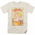 Archie Comics t-shirt Art Nouveau Beauty mens cream