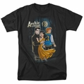 Archie Comics t-shirt Cover #146 mens black
