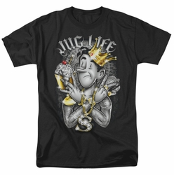 Archie Comics t-shirt Jug Life mens black