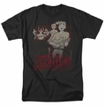 Archie Comics t-shirt Perform mens black