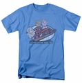 Archie Comics t-shirt Pop Tate'S mens carolina blue