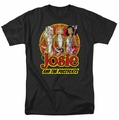Archie Comics t-shirt Power Trio mens black