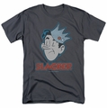 Archie Comics t-shirt Slacker mens charcoal