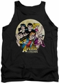 Archie Comics tank top Cover #147 adult black