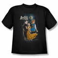 Archie Comics youth teen t-shirt Cover #146 black