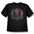 Archie Comics youth teen t-shirt The Betty'S black