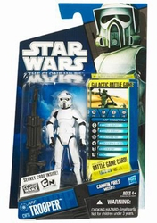 ARF Trooper CW18 action figure Star Wars Clone Wars