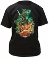 Army Of Darkness designed by graham humphreys adult tee pre-order