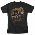 Army t-shirt Duty Honor Country mens black