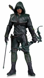 Arrow Action Figure pre-order