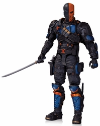 Arrow Deathstroke Action Figure pre-order