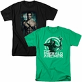 Arrow t shirts CW TV Show