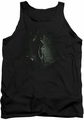 Arrow TV Show on CW tank top In The Shadows adult black