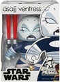 Asajj Ventress Mighty Muggs Star Wars vinyl figure