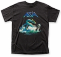 Asia Leviathan adult tee black mens pre-order