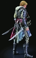 Assassins Creed III Edward Kenway action figure Play Arts Kai
