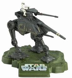 AT-AP Star Wars Titanium Series Die-Cast