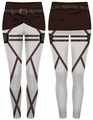 Attack on Titan Scout Regiment juniors leggings pre-order
