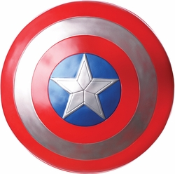 Avengers 2 Age of Ultron Captain America Shield adult accessory