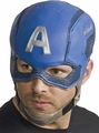 Avengers 2 Captain America adult mask