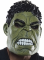 Avengers 2 Incredible Hulk 3/4 adult mask