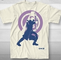 Avengers t-shirt Hawkeye Minimal adult natural