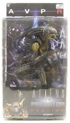 AVP PredAlien Hybrid action figure * Packaging not mint *