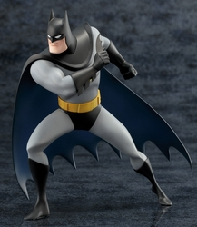 Batman Animated ArtFX+ statue Koto