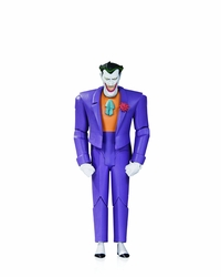 Batman Animated Series The Joker Action Figure