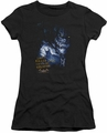Batman Arkham Asylum juniors t-shirt Arkham Killer Croc black